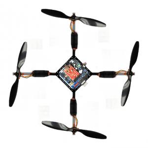 Quadrocopter grafisch